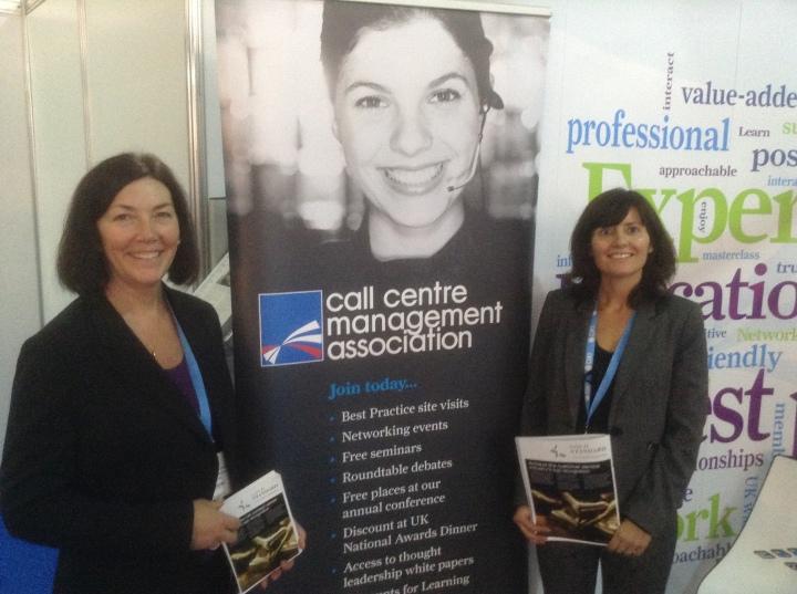 call centre management association