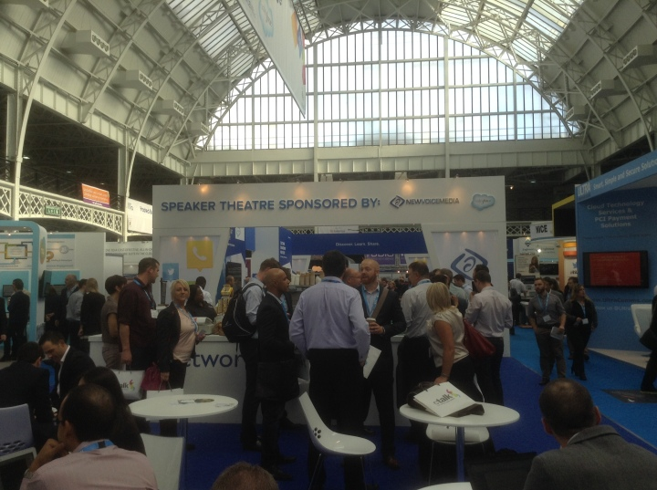 ccexpo coffee area