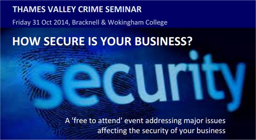 mary flavelle crime seminar
