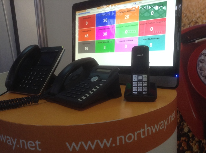 northway advised on new phone