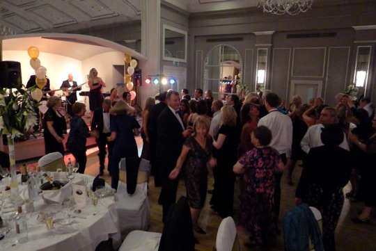 twilight ball windsor 2015 dancing