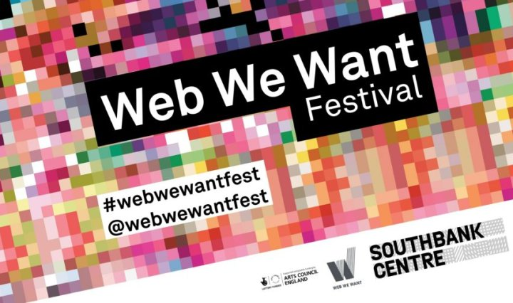 web we want festival