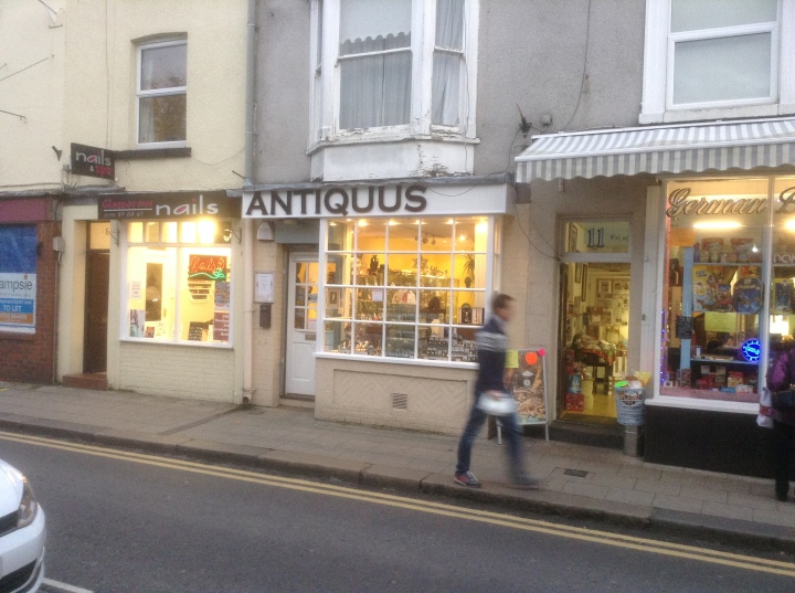 antiquus windsor