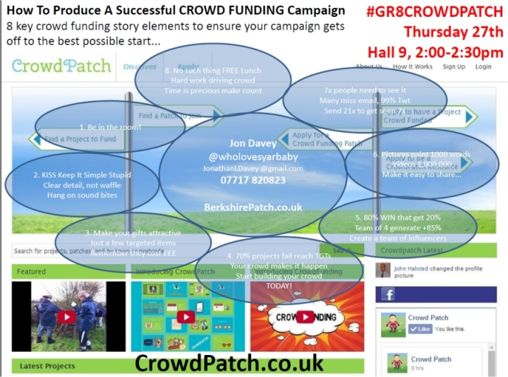 crowd patch gr8crowdpatch flyer 9