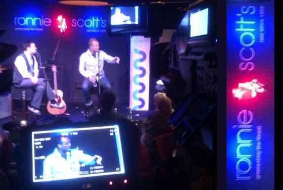Event-video-Filming-ronnie-scotts