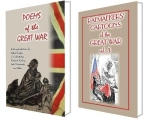 new poems and great war 3