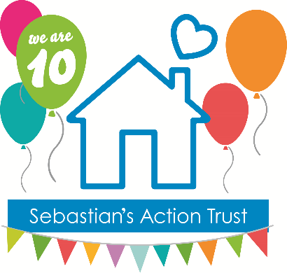 sebastians action trust 10 year party