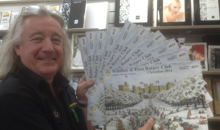 windsor and eton rotary club bryan snappy snaps