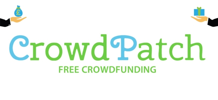 crowdpatch free crowdfunraising balance