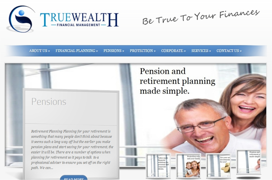truewealth financial management