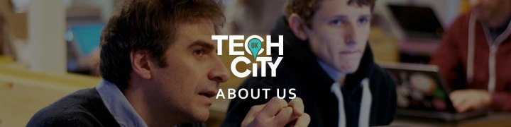 tech city about us
