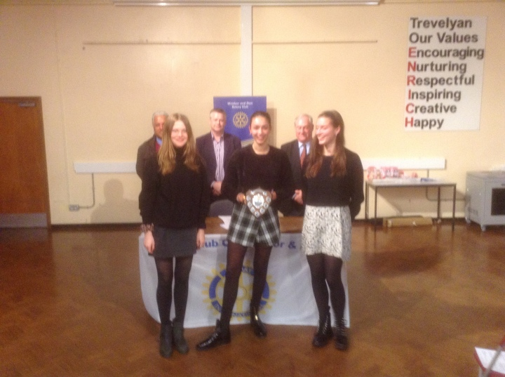 youth speaks 1090 zone final trevelyan school 2015 st marys senior winners