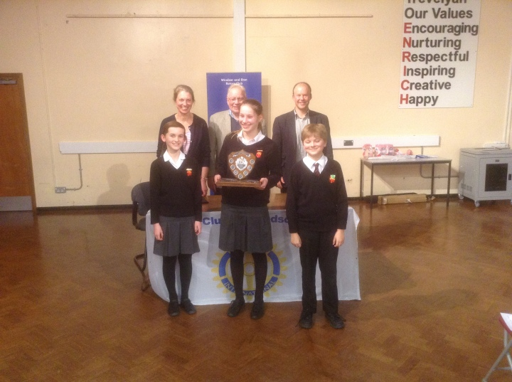 youth speaks 1090 zone final trevelyan school 2015 trevelyan intermediate winners