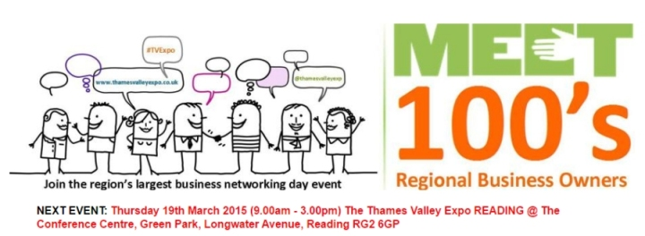 thames valley expo reading