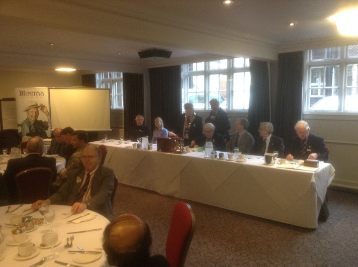 windsor and eton rotary lunch 2