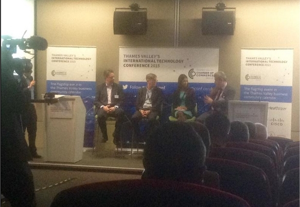 thames valley conference panel