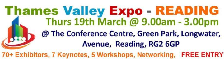 thames valley expo 2015