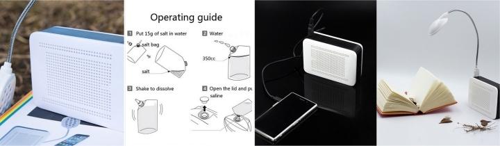 thermo tents kickstarter tt power