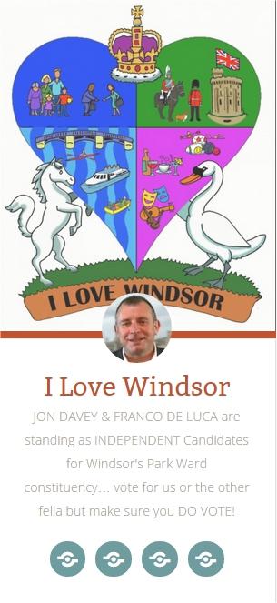 i love windsor independent candidates