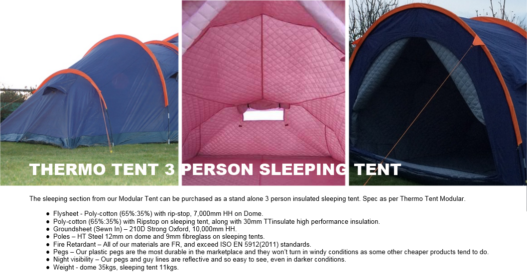 thermo tent 3  sc 1 st  Business in Berkshire & Thermo Tents are nicely warmed upu2026 just one final pushu2026 u2013 Business ...