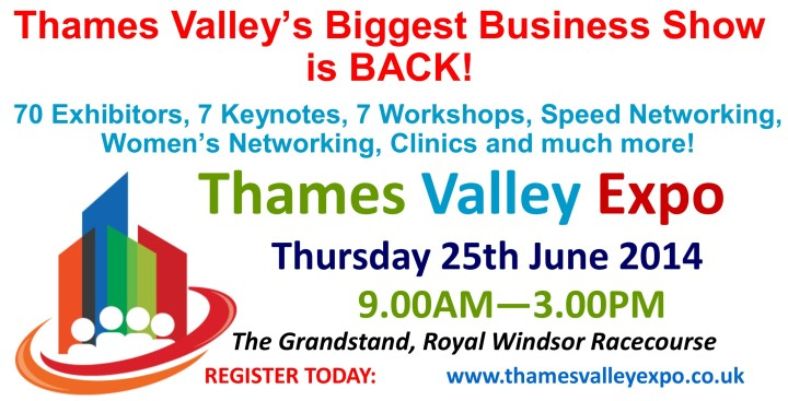 Thames Valley EXPO