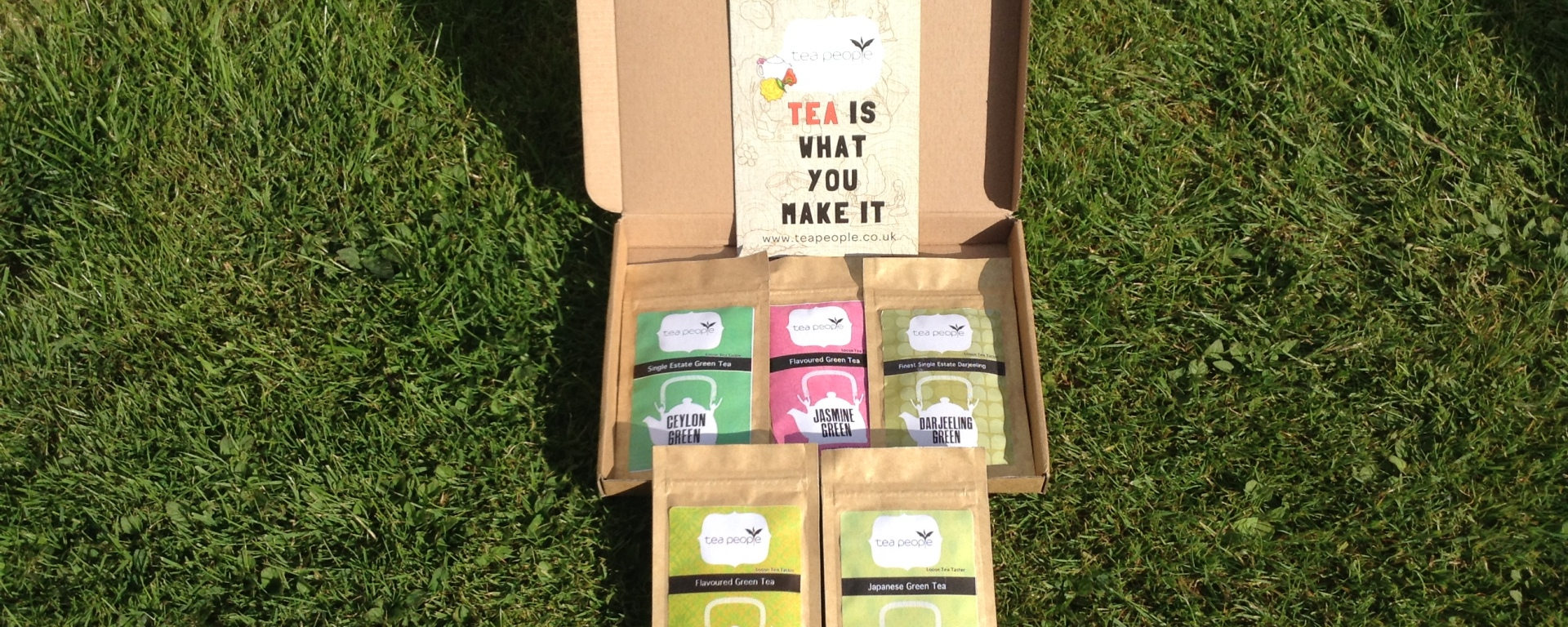 tea people samples