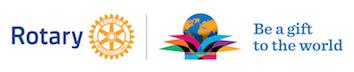 Rotary logo 2015