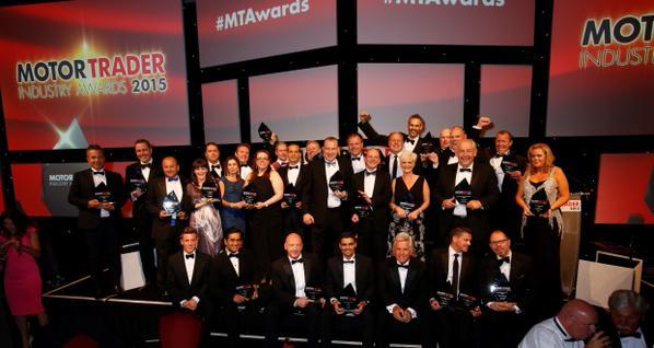ridgeway motor awards