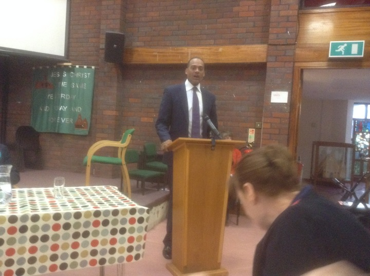 windsor hustings all saints church adam afriyie conservative who am i