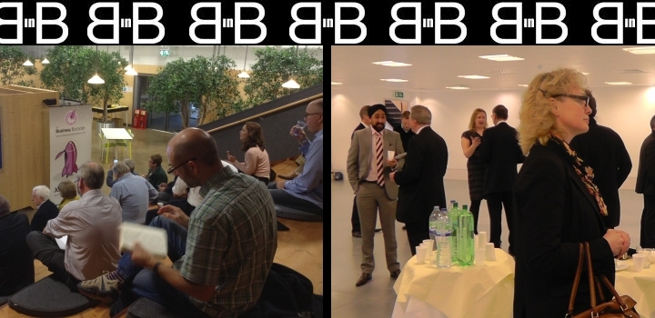 business in berkshire events and networking