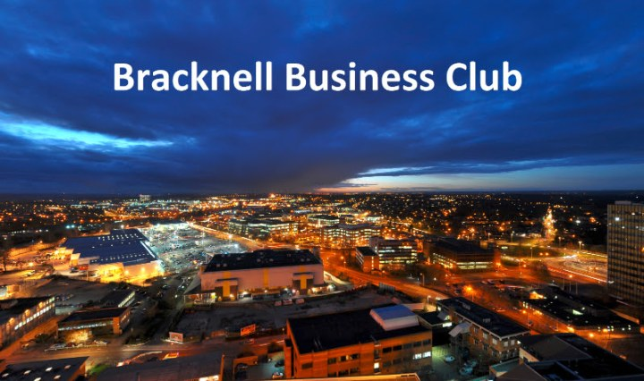 bracknell business club