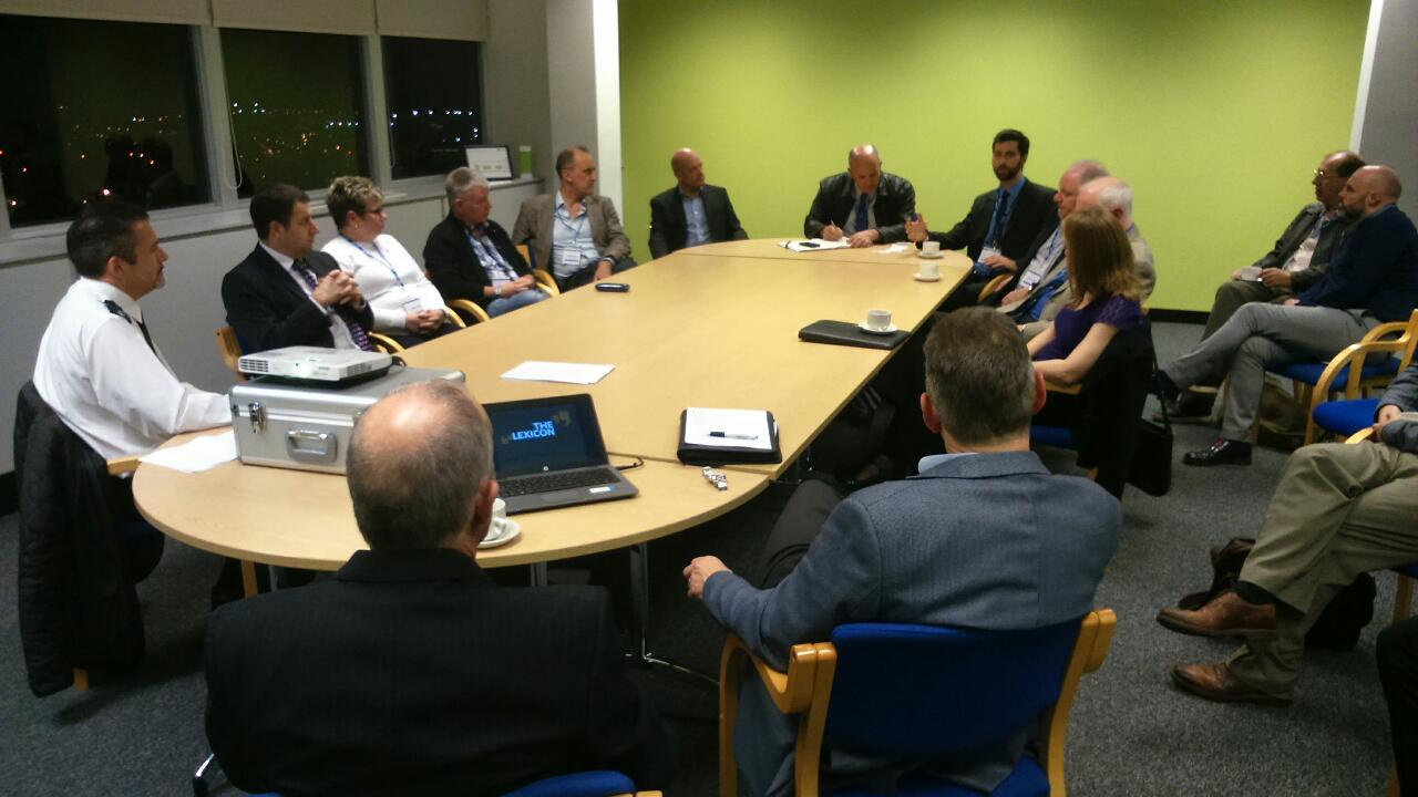 bracknell business network meeting 4th november