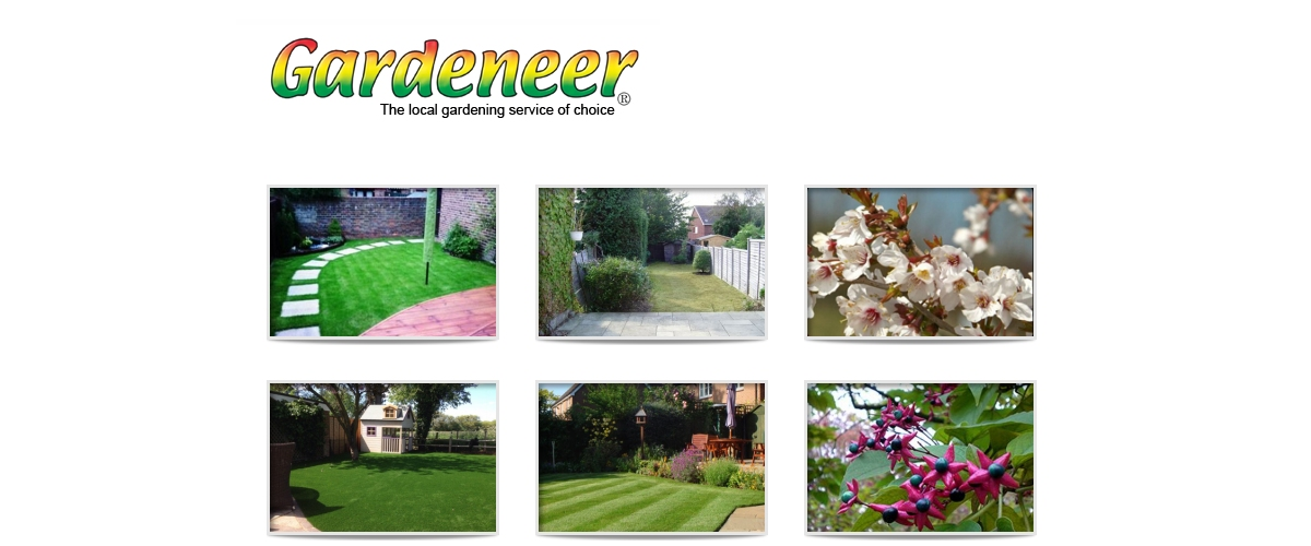 part time job gardeneer wokingham
