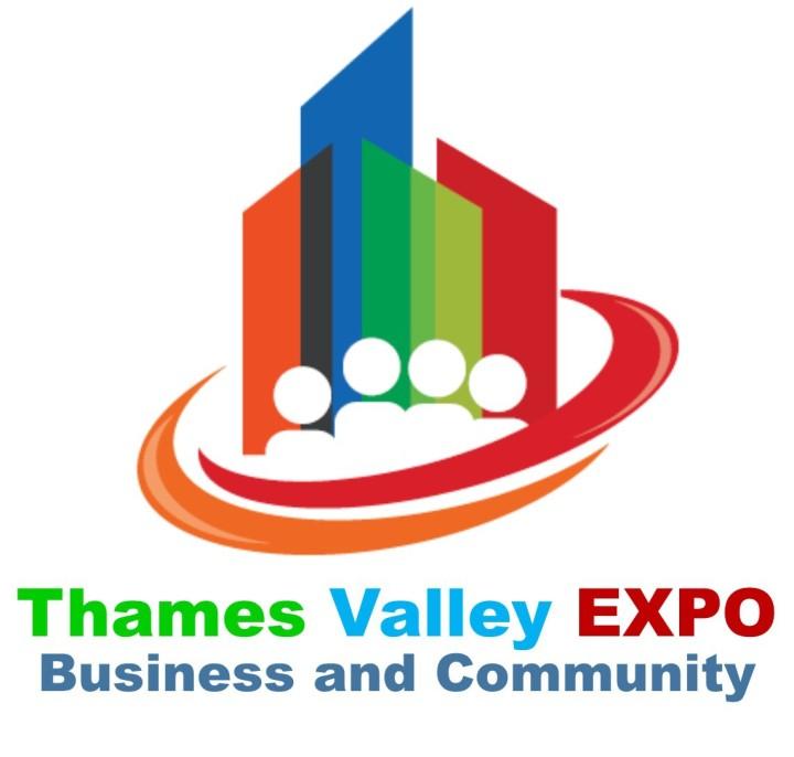 thames valley expo logo