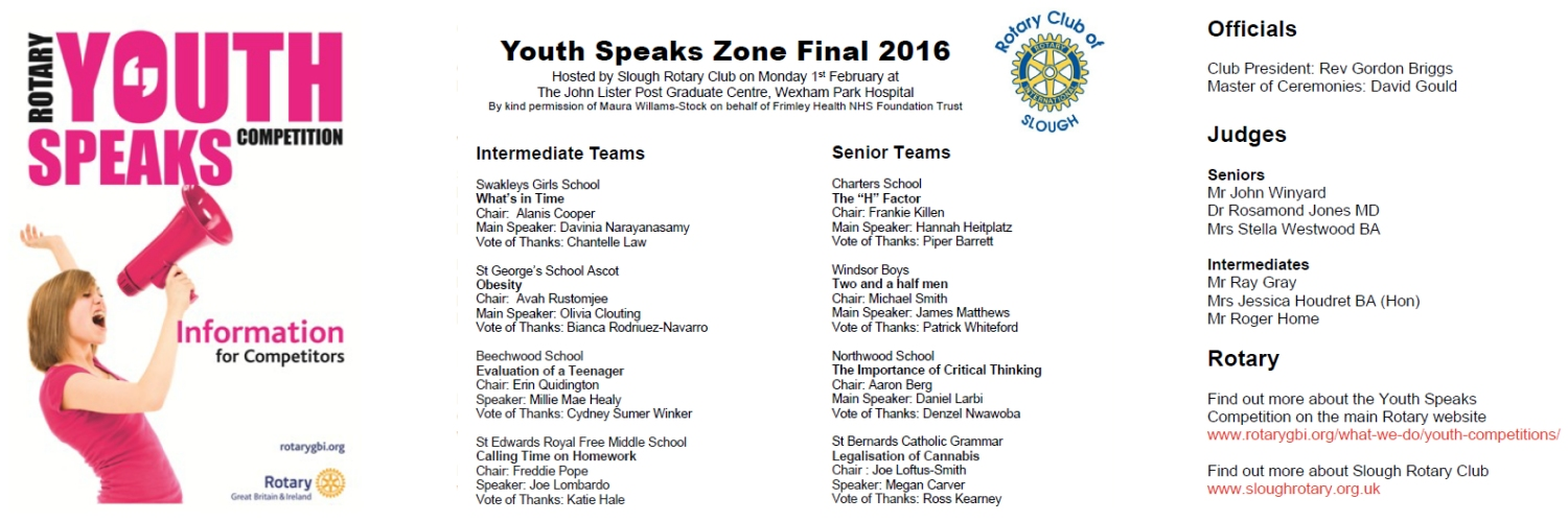 youth speaks zone final header