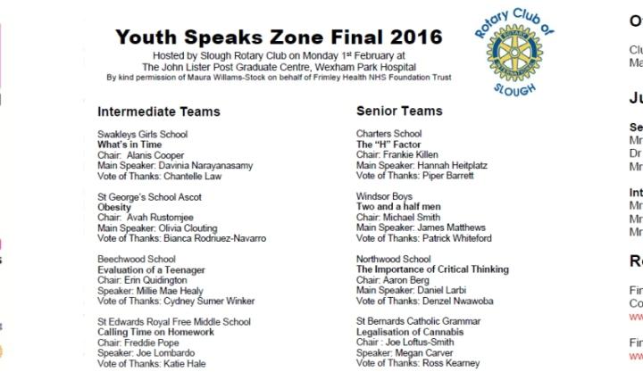 youth speaks zone final header