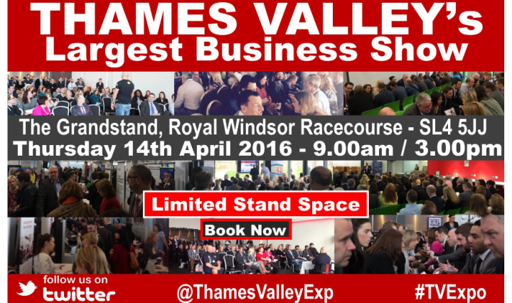 thames valley business expo header