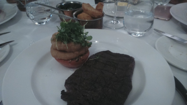 marco pierre white steakhouse bar and grill windsor - ribeye steak