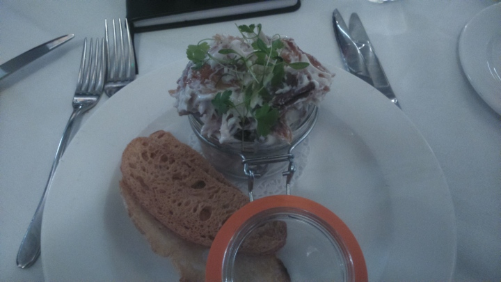 marco pierre white steakhouse bar and grill windsor - smoked mackerel