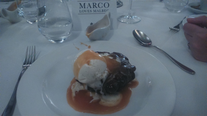 marco pierre white steakhouse bar and grill windsor sticky toffee pudding