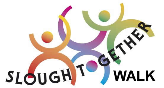 slough together walk 2016