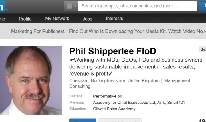 phil shipperlee linkedin