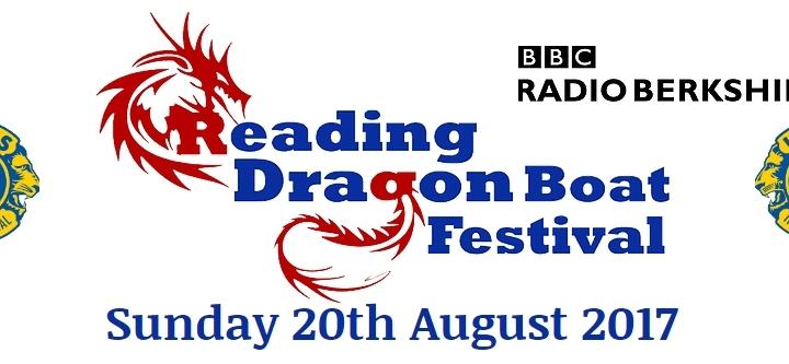 reading lions dragon boat festival large