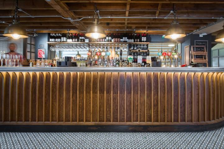 The Bull Bar