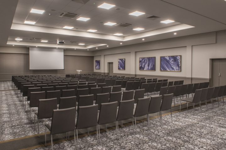 Wokefield Place Meeting Room