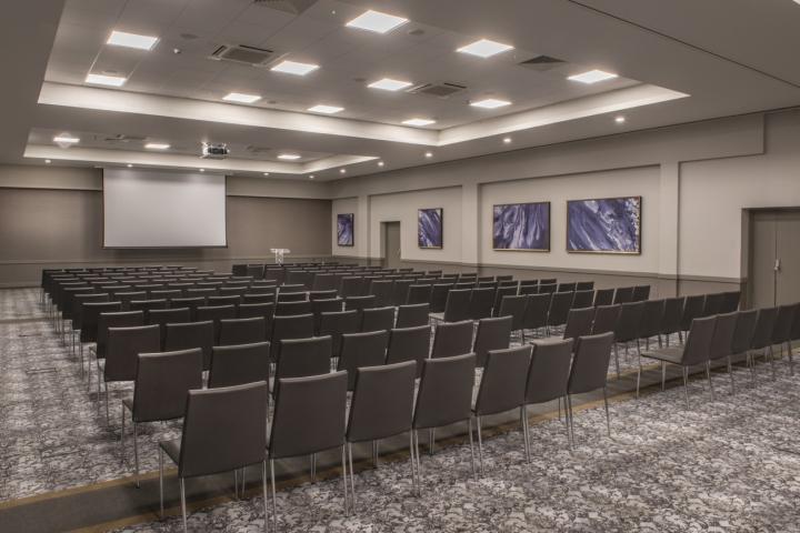 Wokefield Place Meeting Room