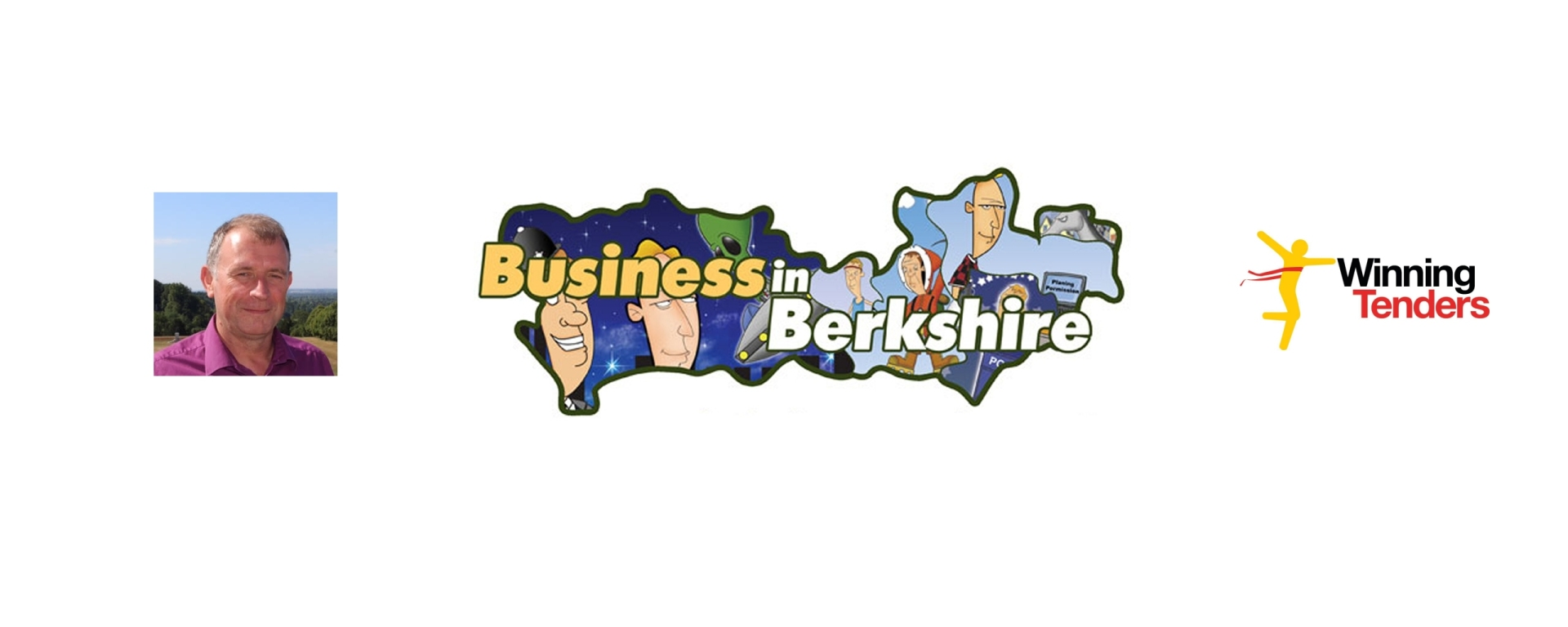 Business in Berkshire Youtube Channel